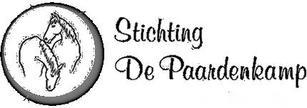 Logo De Paardenkamp